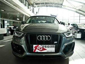 置换奥迪Q3(进口)细节-购进口奥迪Q3优惠4.12万 店内现车充足高清图片