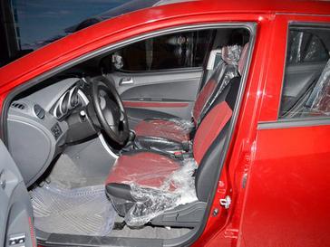 丘比特 海马丘比特汽车报价及图片 丘比特20高清图片