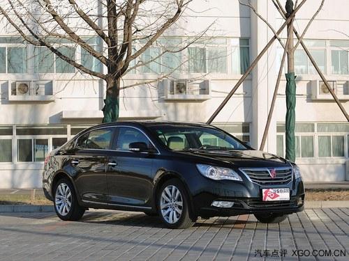 中国有好车 4款20万自主优秀车型推荐