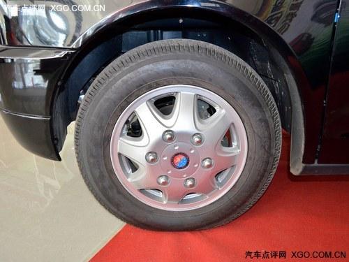 经典魅力 试驾英伦汽车TX4柴油版性能篇