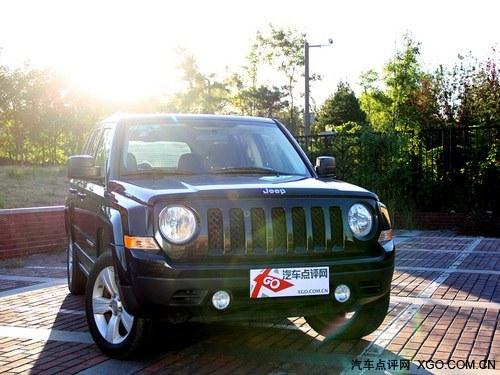 小保养509元 Jeep自由客保养成本解析