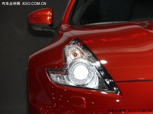 日产日产370Z其它与改装