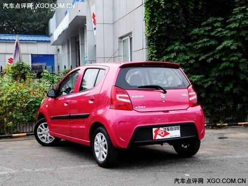 一寸长一寸强 盘点4款尺寸变化改款新车