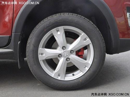 本月23日上市 长城哈弗M4竞品车型浅析