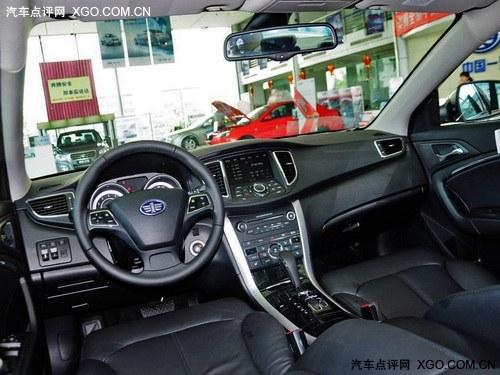 国货当自强 帮领导选购自主品牌车型