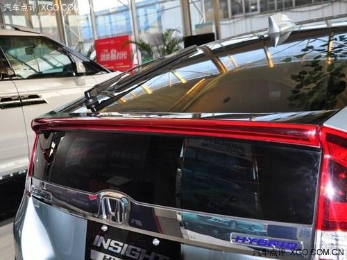 售价将进一步降低 本田音赛特即将国产