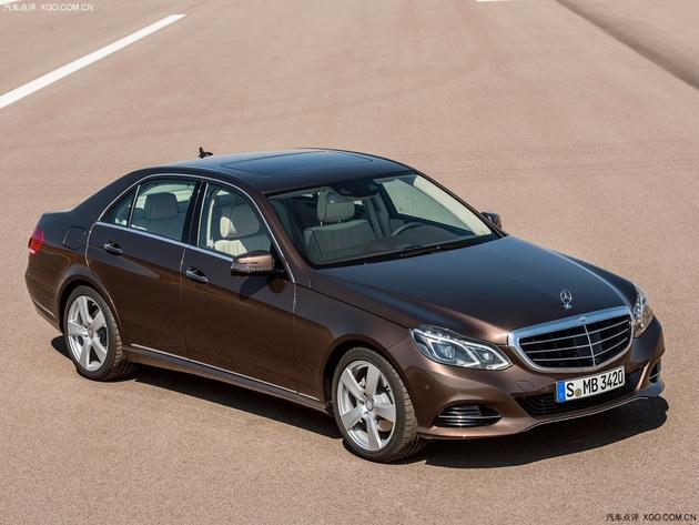 降   0万元   降   奔驰e级(进口) 2014款 e 200 coupe   高清图片