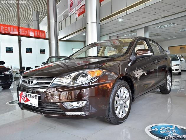 东南汽车4s店了解到,东南v5菱致现车销售,目前购车优惠3000元高清图片