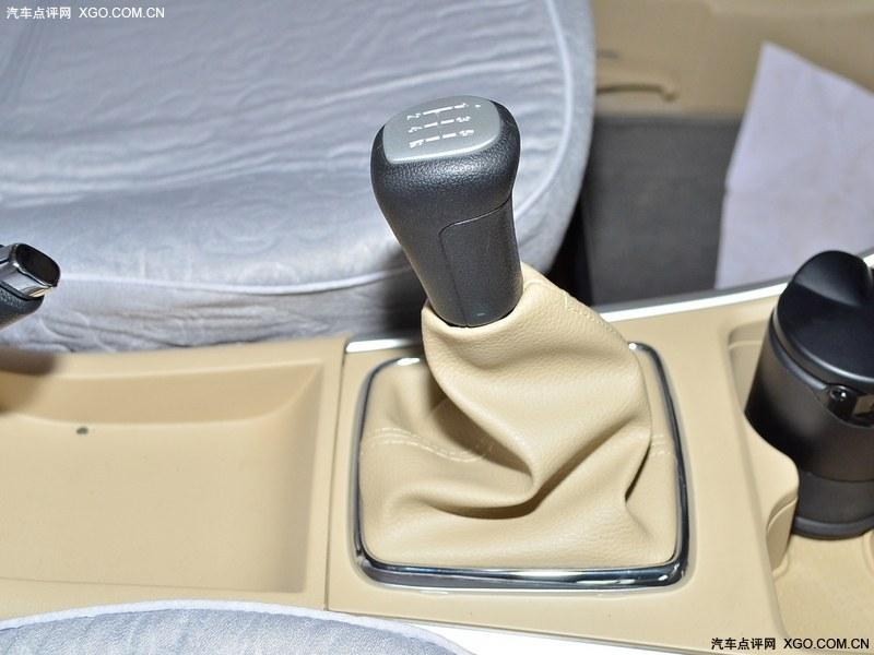 北京汽车冰岛蓝2012款 北京汽车e系列 1.3l 乐天手动版其它与改装图