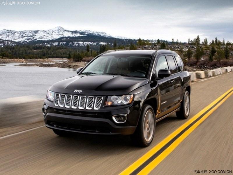 jeep2014款 指南者 基本型车身外观图片3394高清图片