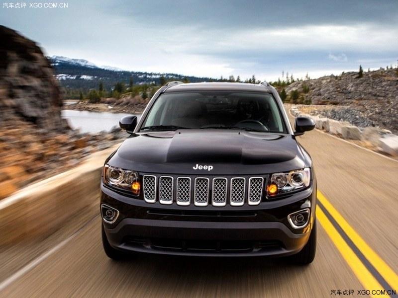 jeep2014款 指南者 基本型 车身 外观图片3394高清图片
