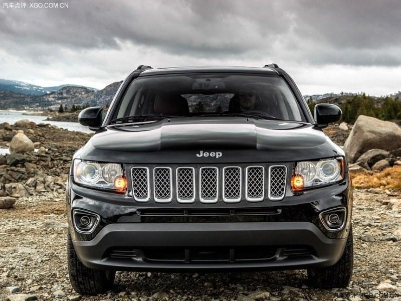 jeep 2014款 指南者 基本型 车身 外观图片3394高清图片