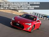 丰田86 2013款  2.0L 自动豪华型_高清图4