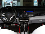 本田CR-Z 2012款  hybrid_高清图5