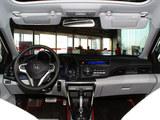 本田CR-Z 2012款  hybrid_高清图1