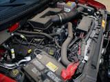 2011款 福特F-150 6.2L SVT Raptor SuperCab