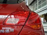 英朗 2013款  XT 1.6L 自动时尚版_高清图4