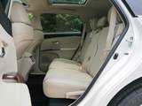 威飒Venza 2013款 丰田 2.7L 2WD BASE_高清图2