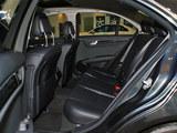 奔驰C级 2011款  C300 时尚型_高清图4