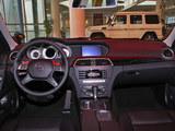 奔驰C级 2011款  C300 时尚型_高清图1