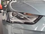 奥迪A4L 2013款  35 TFSI 自动豪华型_高清图4