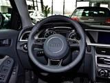 奥迪A4L 2013款  35 TFSI 自动豪华型_高清图2