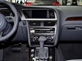 奥迪A4L 2013款  35 TFSI 自动豪华型_高清图3