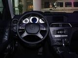 奔驰C级 2011款  C300 时尚型_高清图3