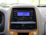 2013款 2.5T 手动四驱豪华版-第11张图