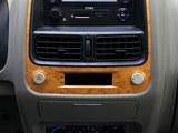 2013款 2.5T 手动四驱豪华版-第10张图
