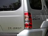 2013款 2.5T 手动四驱豪华版-第5张图