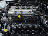 2013款 1.5L DVVT 手动进取型-第1张图