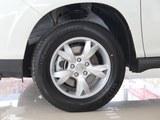 比亚迪S6车轮