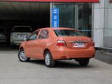 2013款 特装版 1.6L GL-i型尚天窗版 AT-第2张图