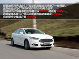 蒙迪欧 2013款 新 2.0L GTDi240豪华运动型_高清图30