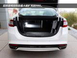 蒙迪欧 2013款 新 2.0L GTDi240豪华运动型_高清图28