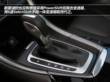 蒙迪欧 2013款 新 2.0L GTDi240豪华运动型_高清图25