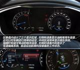 蒙迪欧 2013款 新 2.0L GTDi240豪华运动型_高清图16
