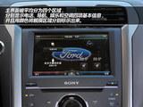 蒙迪欧 2013款 新 2.0L GTDi240豪华运动型_高清图14