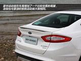 蒙迪欧 2013款 新 2.0L GTDi240豪华运动型_高清图9