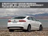 蒙迪欧 2013款 新 2.0L GTDi240豪华运动型_高清图7