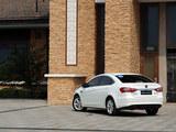 2013款 5 Sedan 2.0T 自动旗舰型-第16张图