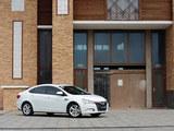 2013款 5 Sedan 2.0T 自动旗舰型-第10张图