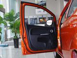 奔奔MINI 2012款 1.0L 手动时尚版 国IV_高清图1