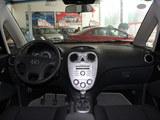 2013款 1.5L MT舒适型 5座