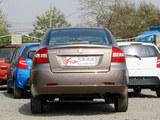 2012款 1.6L MT舒适型-第4张图