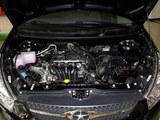 瑞风M2发动机