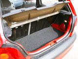 2012款 改款 1.0L 手动P-TEC舒适型-第11张图