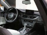 奥迪S7 2013款  S7 Sportback 4.0TFSI_高清图2