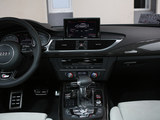 2013款 S7 Sportback 4.0TFSI-第4张图